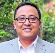 Dr.Bhabendra Suwal