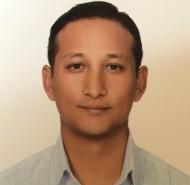 Dr.Amit Man Joshi