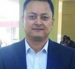Dr.Rajesh Maharjan