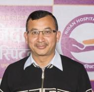 Dr.shantabir