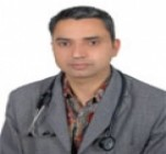 dr anil baral