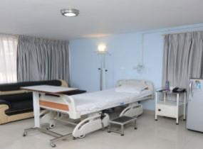 Nidan Hostpital