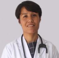 Dr.Henish Shakya