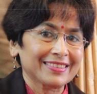 Dr.Sarita Pandey